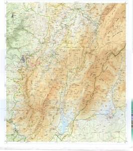 alpina cazorla-parador